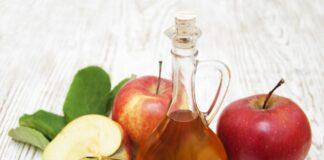 Perché bere aceto di mele? Ecco tutti i benefici per la vostra salute