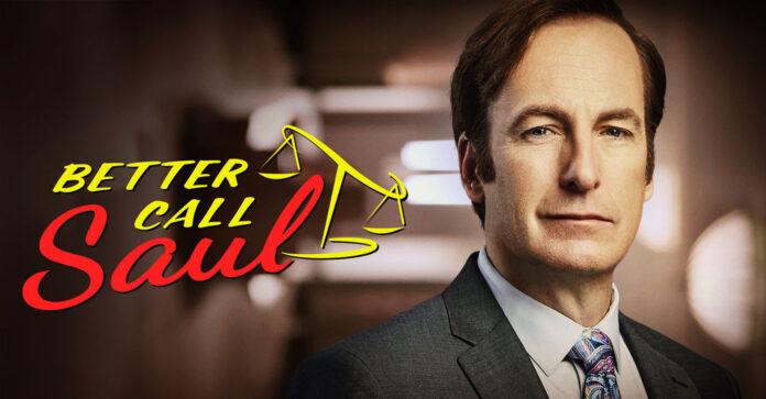 """""""Better Call Saul"""", la quinta stagione su Netflix dal 24 febbraio2020"""