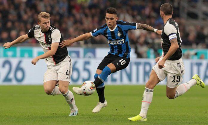 Juventus-Inter : probabili formazioni, quote e dove vederla in tv e streaming