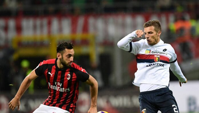 Milan-Genoa: probabili formazioni, quote e dove vederla in tv e streaming
