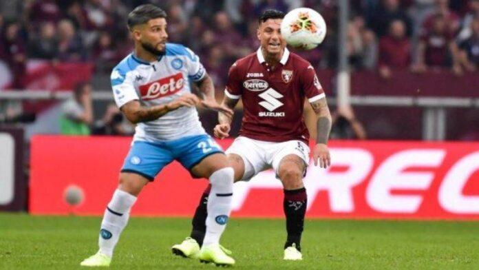 Napoli-Torino: probabili formazioni, quote e dove vederla in tv e in streaming