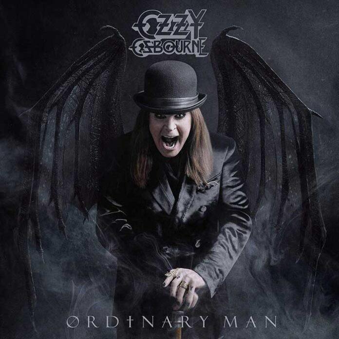 """""""Ordinary Man"""", dodicesimo album di Ozzy Osbourne, disponibile dal 21 febbraio 2020"""