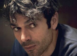 Luca Argentero Instagram: bello, tenebroso e con uno sguardo super sexy