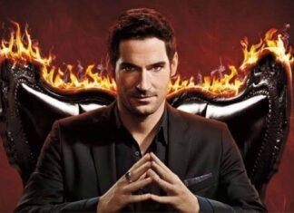 Quando esce Lucifer 5 su Netflix