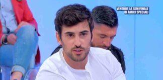 Alessandro Graziani torna in studio
