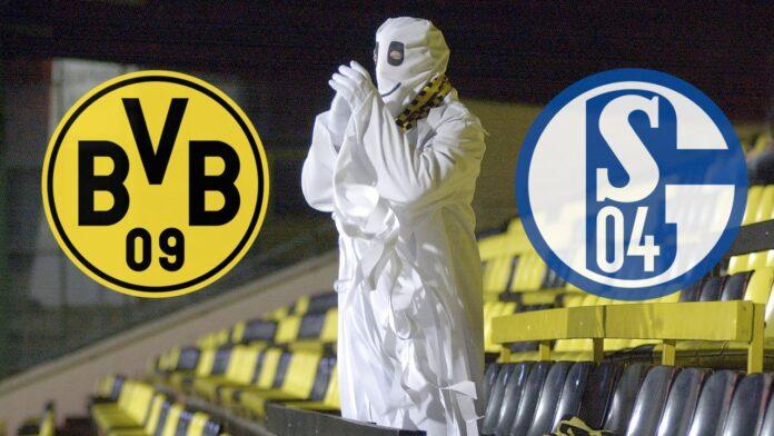 Schalke Vs Dortmund Stream