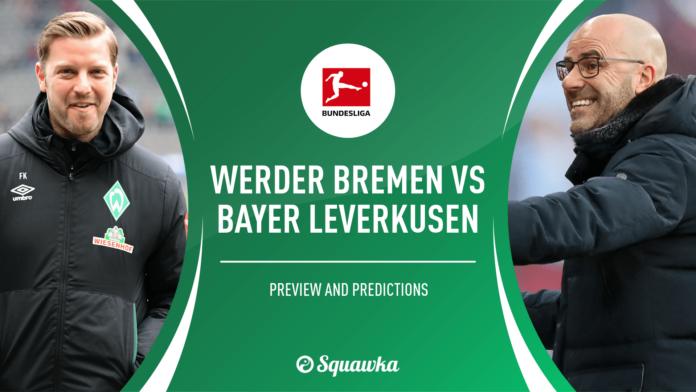 Werder Bremen Vs Bayern