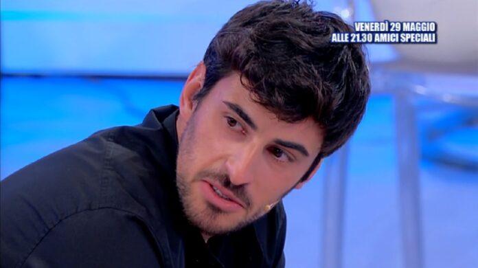 Alessandro Graziani primo sospettato