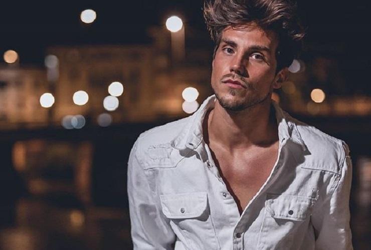 Daniele Dal Moro nottata di fuoco