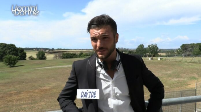 Davide Basolo provoca Sammy