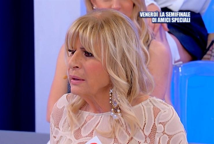 Gemma Galgani ossessione per Nicola