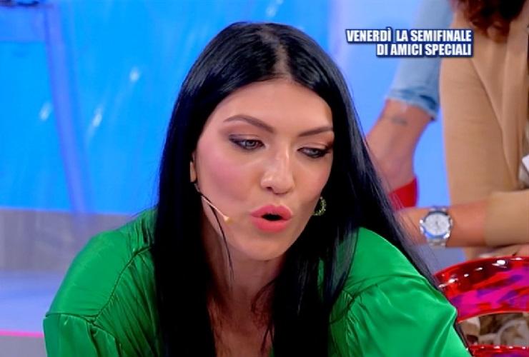 Gemma Galgani aiuto esterno