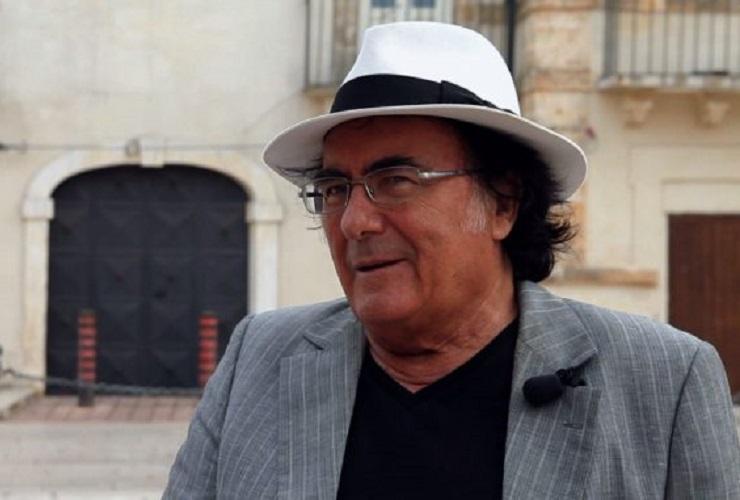 Albano Carrisi confessa la verità