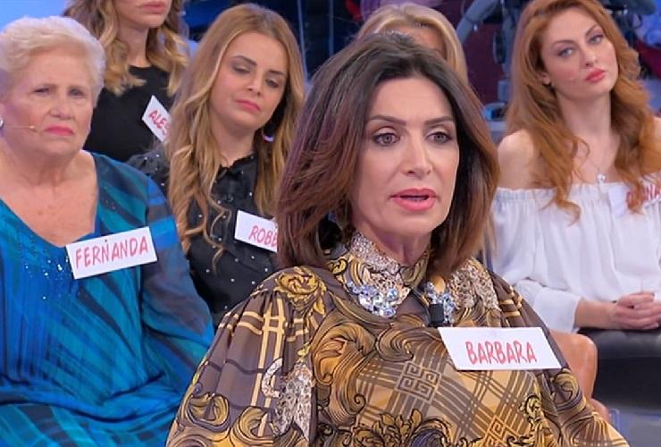 Barbara De Santi risponde