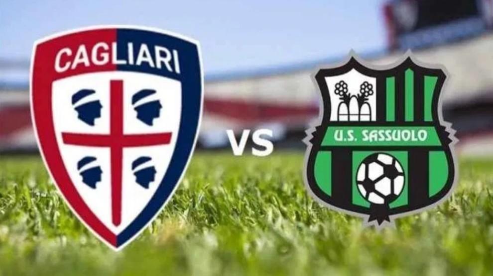 Cagliari Sassuolo, probabili formazioni | Tanti assenti tra i neroverdi, Nainggolan campionato finito