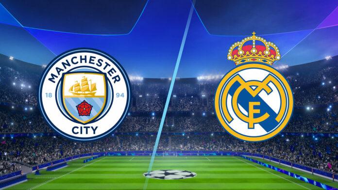 Manchester City - Real Madrid - Probabili formazioni - Pronostico - Dove vederla in tv e streaming