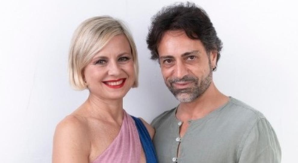 GF Vip, Antonella Elia torna al fianco di Alfonso Signorini: la decisione