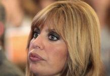 Alessandra Mussolini Ballando con le Stelle