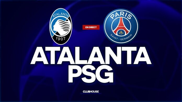 Atalanta - PSG - Probabili formazioni - Pronostico - Dove vederla in tv e streaming