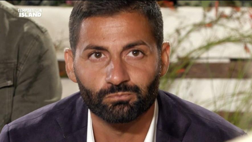 """Alberto contro Speranza a Temptation Island:"""" Per me è l'antidonna"""""""