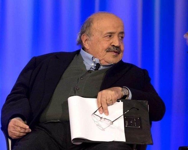 Maurizio Costanzo Show nella bufera