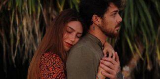 Andrea Cerioli e Arianna sempre più innamorati