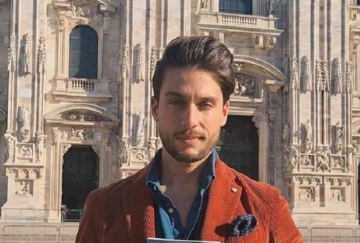 Andrea Dal Corso a cuore aperto