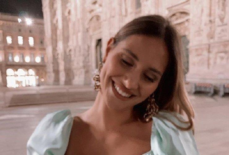 Beatrice Valli matrimonio in vista