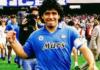 Fiorella Mannoia il caso Maradona