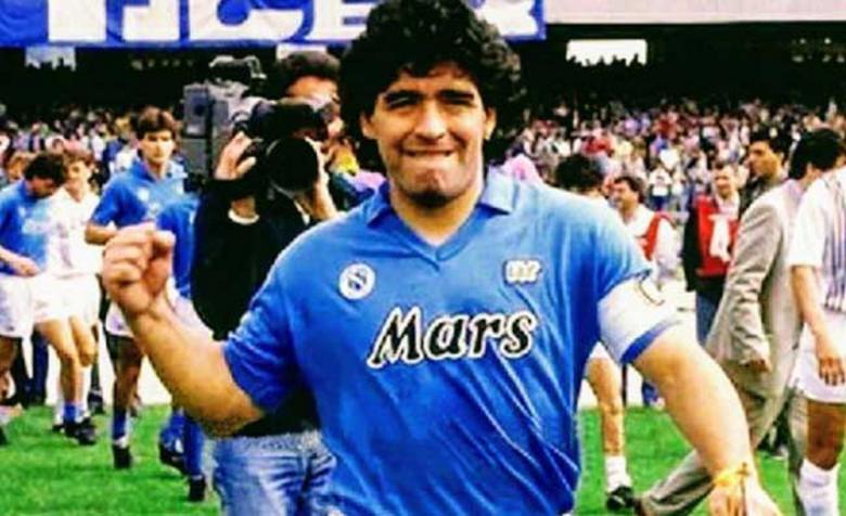 Fiorella Mannoia il caso Maradona   Il suo tweet è contro Laura Pausini?