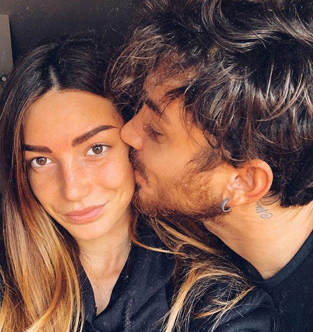 Andrea Cerioli risponde alle frecciatine dell'ex