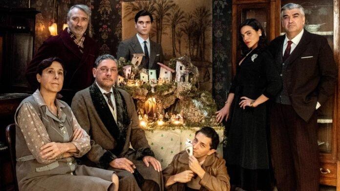Sergio Castellitto: Natale in Casa Cupiello è un atto d'amore