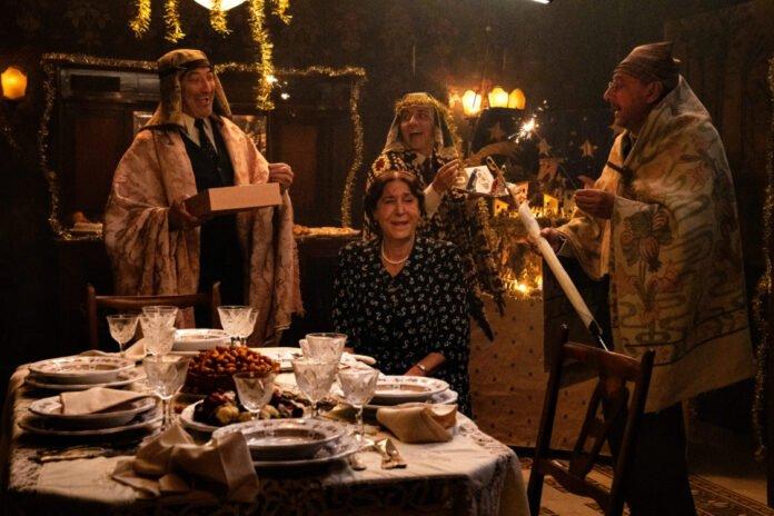 Sergio Castellitto: su Natale in Casa Cupiello - ero solo dispiaciuto...