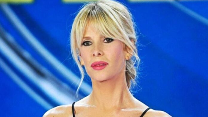 Alessia Marcuzzi: tutto su di lei - età, figli, marito, laurea