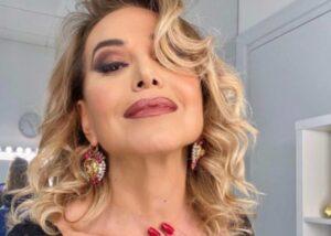 Barbara D'Urso: tutto su di lei - età, figli, fidanzato