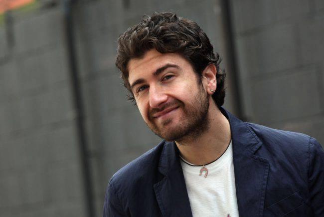 Chi è Alessandro Siani