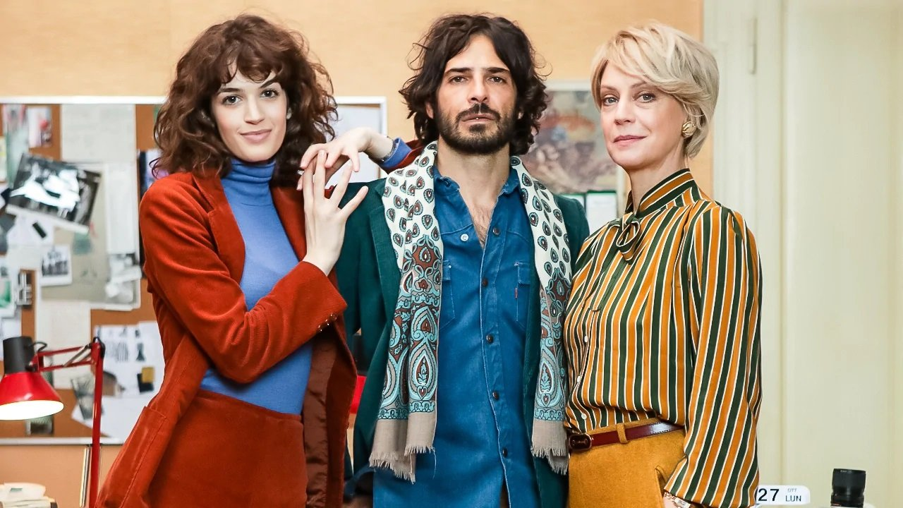 Made in Italy su Canale 5