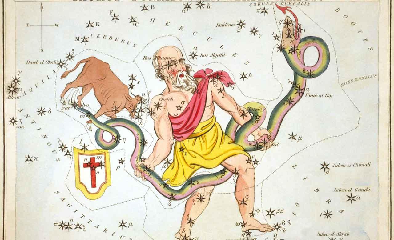 Zodiaco tropicale