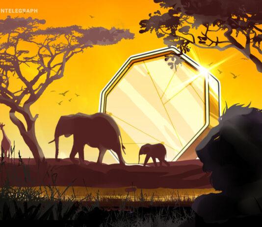 Criptovalute Africa
