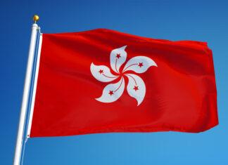 Hong Kong Criptovalute